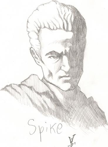 Spike Sketch