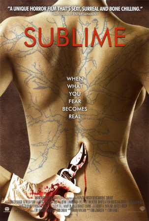 Sublime Movie Poster