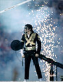Super Bowl XXVII Halftime Show - michael-jackson photo