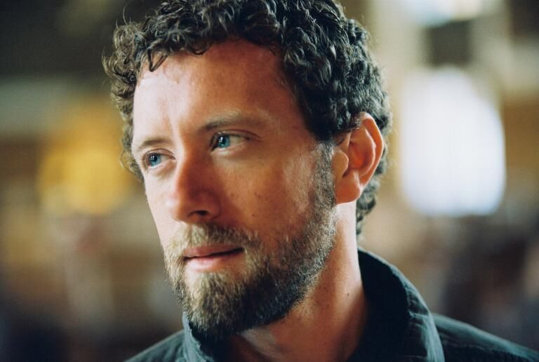 T. J. Thyne TJ tj thyne Photo
