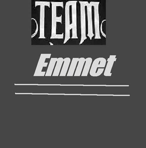 Team Emmet