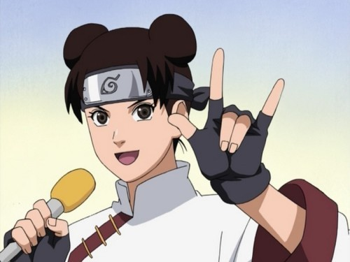 Who is the prettiest female character from Naruto?