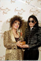 The 20th American Music Awards - michael-jackson photo