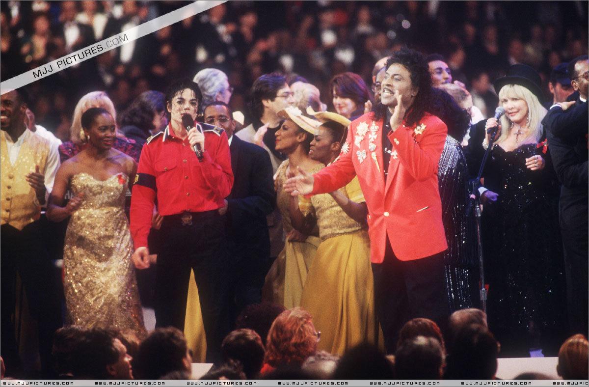 The 52nd Presidential Inaugural Gala