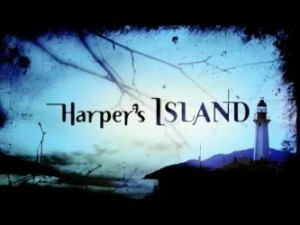 The Boys On Harper's Island