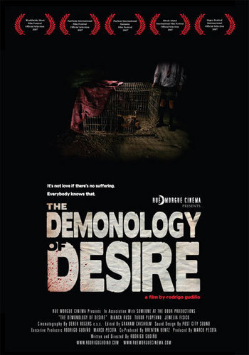 The Demonology Desire