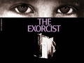 The Exorcist kertas dinding 1