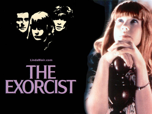 The Exorcist wallpaper 2
