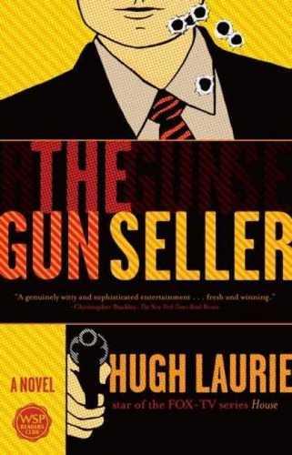 The Gun Seller Book Cover