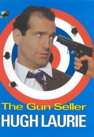 The Gun Seller First Book Cover