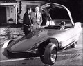 The Super Car - bewitched photo