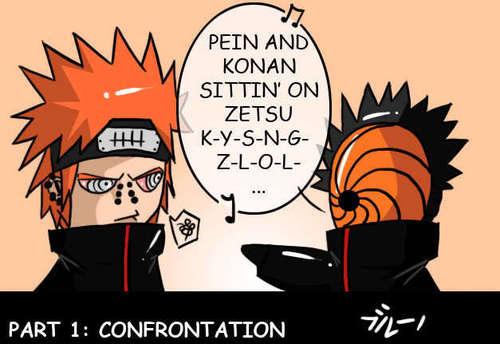 Tobi - comic
