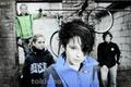 Tokio Hotel  - tokio-hotel photo
