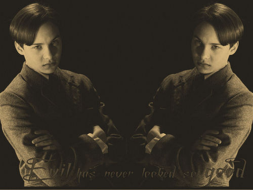 Tom Riddle - death-eaters Wallpaper