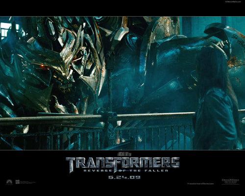トランスフォーマー 2