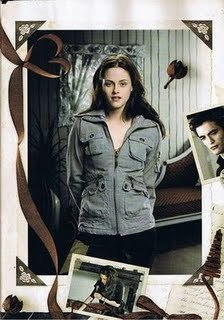 Twilight Crepusculo (2do part) - sorry I forgot these