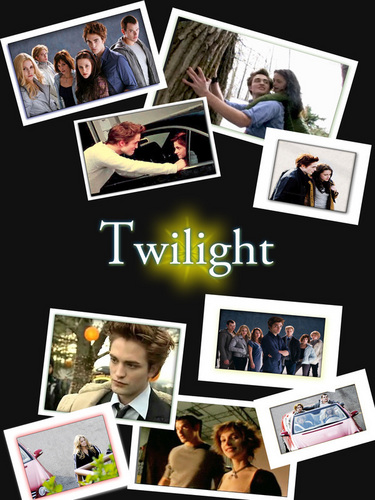 Twilight Yay!!!