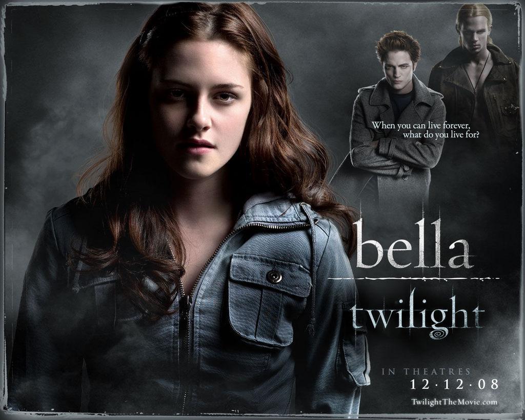 Twilight Character Twilight-characters Photo