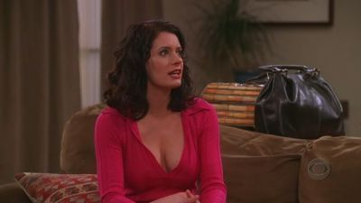 Two And A Half Men Paget Brewster Image 7367243 Fanpop