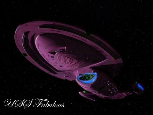 USS Fabulous