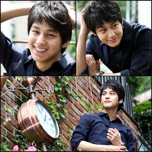 Uri Kim Bum!!! - kim-bum Photo