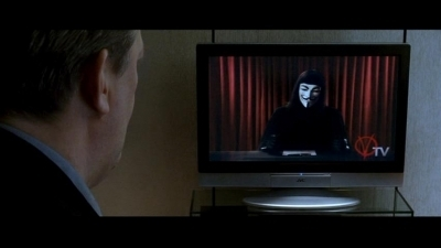 V for Vendetta Photos