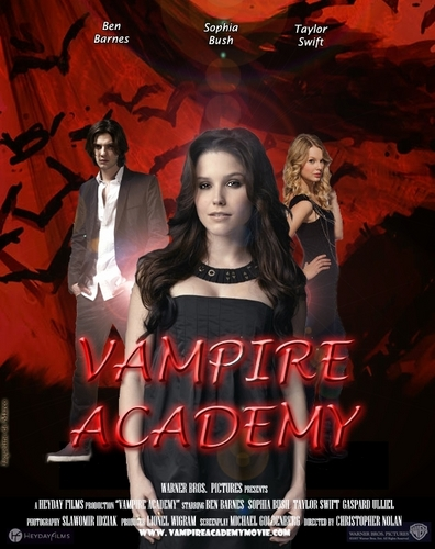 Vampire Academy&#39;s Poster - vampire-academy Photo