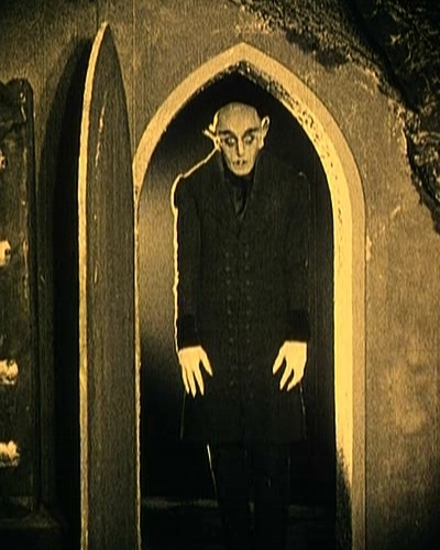 Vampires: The Undead!!