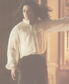 "Videoshoots / ""Ghosts"" - Set - michael-jackson photo"