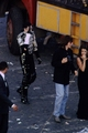 "Videoshoots / ""Teaser"" Set - michael-jackson photo"
