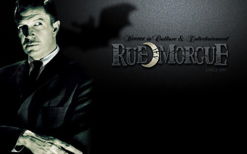 Vincent Price Master of Horror - horror-movies Wallpaper