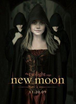 Volturi New Moon