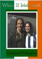 When 2 Irish Meet - ireland fan art
