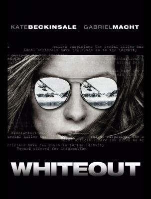 White Out Movie Poster 2009
