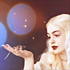 Alice in Wonderland (2010) photo probably with a concert and a portrait called White Queen icons
