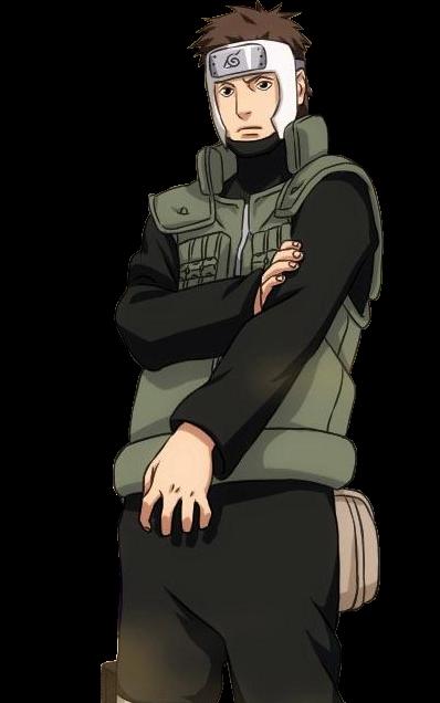 Yamato - Naruto Photo (7363924) - Fanpop