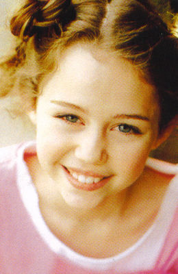 Young Miley - miley-cyrus Photo