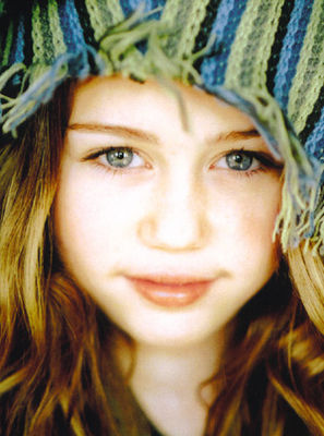 Miley Cyrus wallpaper titled Young Miley