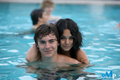 Zac & Vanessa - zac-efron-and-vanessa-hudgens photo