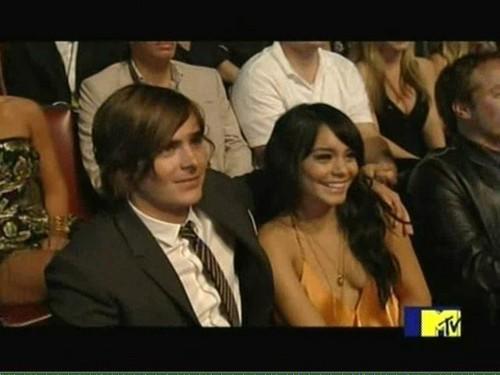 Zac & Vanessa