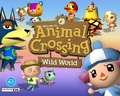 animal crossing ww