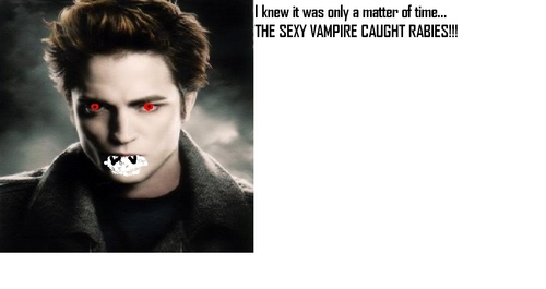 funny pic of edward!!