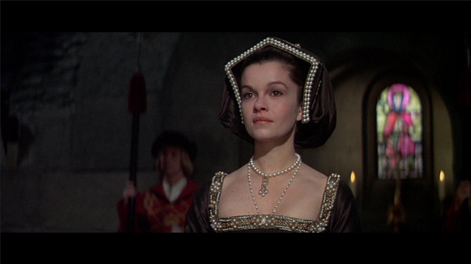 genevieve bujold screencap
