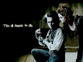 happy birthday, claire-aka-bob!<3 - sweeney-todd wallpaper