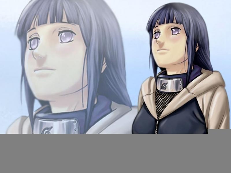 Naruto: Hinata - Picture