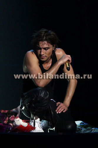 his concierto