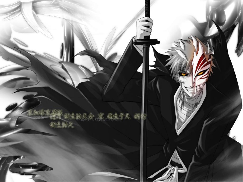 bleach anime images ichigo hd wallpaper and background