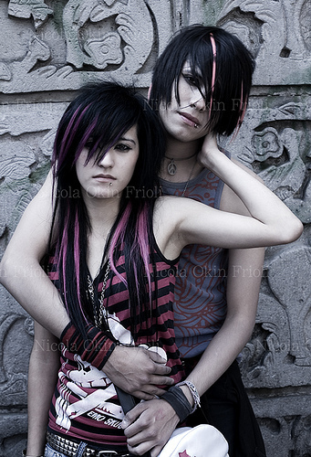 emo pics of love. emo , emo , emo love,