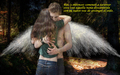 mi angel edward Cullen - versin en espaol =) - twilight-crepusculo wallpaper