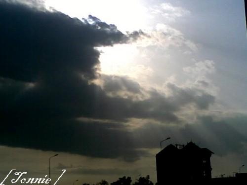 my sky my life